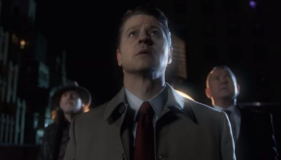 Fox reveló el tráiler del final de Gotham con la aparición de Batman. (Foto: Captura de video)