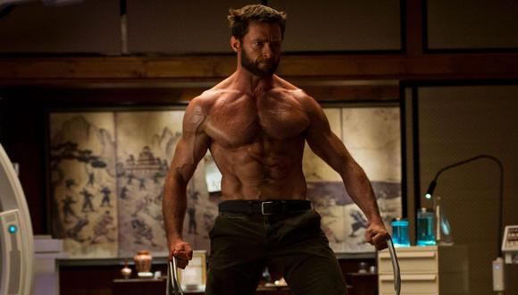 """El actor se despidió del personaje de """"Wolverine"""" en la última cinta """"Logan"""".(Foto: Fox)"""