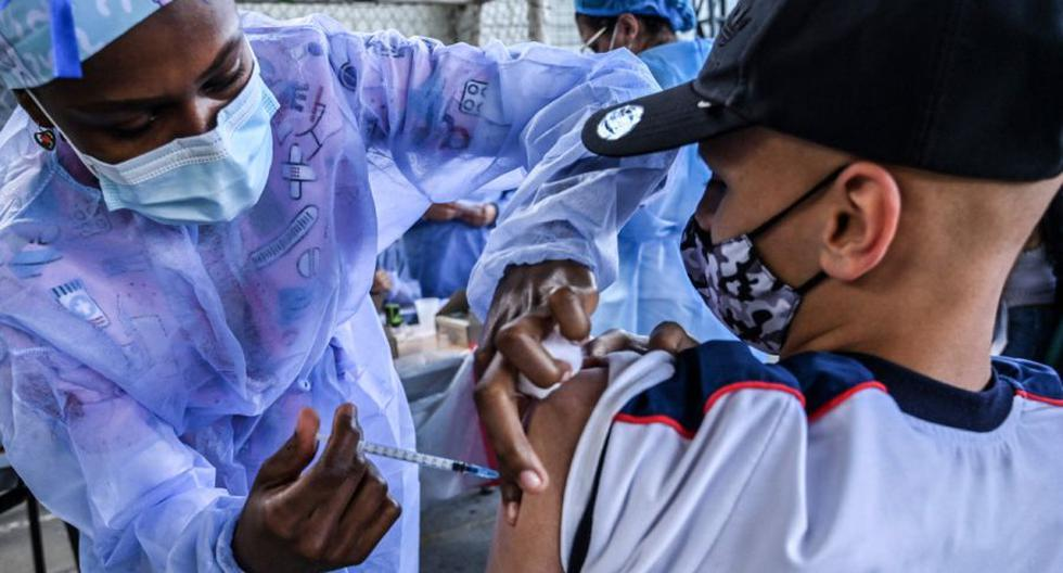 Colombia registers 63 deaths and 1,806 new coronavirus infections