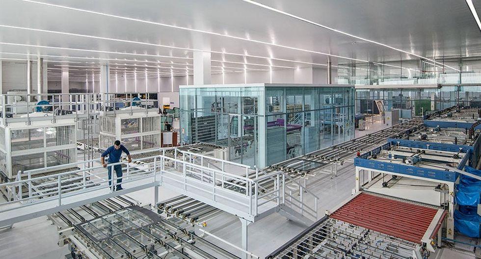 Como parte del plan de expansión de AGP, y luego de una inversión minoritaria de Goldman Sachs Private Capital Investing, la firma también está lanzando un centro de innovación en el distrito de Aachen, Alemania.