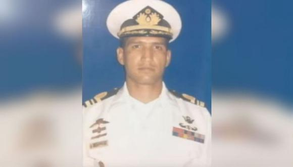 Acosta Arévalo fue torturado hasta la muerte tras su arresto ocho días antes por su supuesta participación en un plan para derrocar a Nicolás Maduro. (Foto: Captura de video)