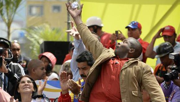 Venezuela: ¿Cómo es ser escolta en un país violento?