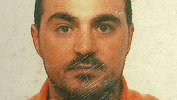 Gennaro Panzuto trabajó para la mafia Camorra.