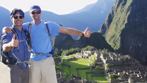 Zac Efron celebró el Día del Padre recordando su visita al Perú