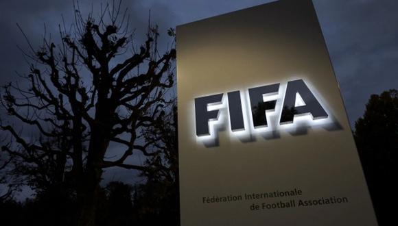 Rusia y Qatar acusadas de pagar sobornos para ser elegidas sedes de la Copa del Mundo. (Foto: AFP)