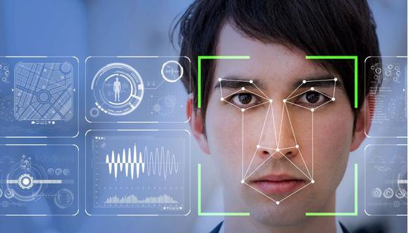 El reconocimiento facial se utiliza en diversos países para identificar a personas que participan en protestas. (Foto: Shutterstock)