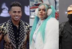 Latin American Music Awards 2021 EN VIVO: todo lo que debes saber del evento que premia lo mejor de la música latina