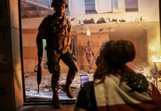 Beirut: manifestantes toman por asalto cuatro ministerios e incendian la Asociación de Bancos