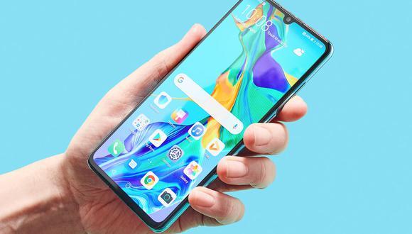 ¿Has actualizado el Huawei P30 Pro a Android 10? Estos son los problemas que podrías presentar. (Foto: Huawei)