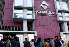 Sunat: Ingresos tributarios cayeron en agosto por tercer mes consecutivo