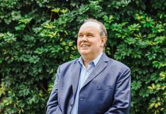 """""""Perú: potencia mundial"""", esta es la visión de país de Rafael López Aliaga"""