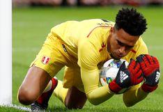 Perú vs. Alemania: Gallese nuevamente salvó su arco con notable intervención [VIDE0]