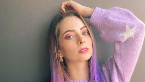 La youtuber mexicana fue denunciada por el delito de pornografía infantil y violación equiparada contra Ainara (Foto: Instagram/YosStop)