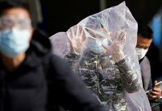 La crisis de las mascarillas: falta de equipo de protección preocupa a China