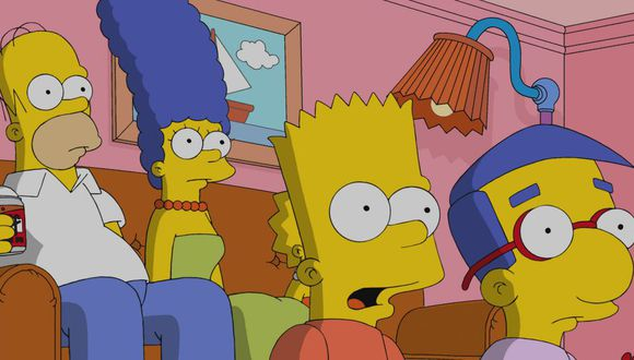 """Disney+ devuelve """"The Simpsons"""" a su formato de emisión original tras quejas. (Foto: FOX)"""