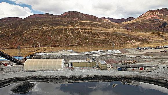 Chinalco: La expansión de Toromocho está avanzando
