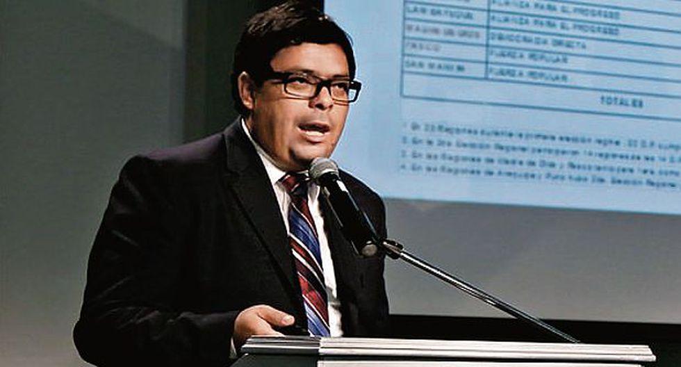Detectan irregularidades en reportes financieros de 3 partidos