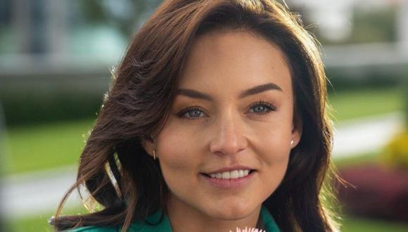 """Angelique Boyer es una de las protagonistas de """"Vencer El Pasado"""", nueva telenovela del canal de Las Estrellas (Foto: Angelique Boyer/ Instagram)"""