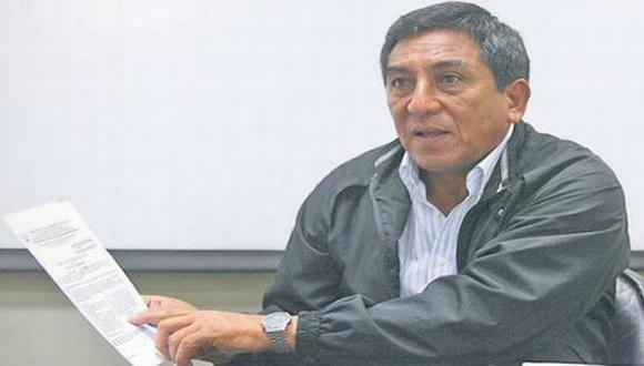 Madre de Dios: Luis Otsuka no tiene mayoría en consejo regional