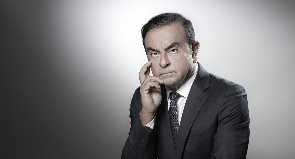 Carlos Ghosn: Interpol lanza orden de búsqueda contra expresidente de Nissan y pide su arresto al Líbano. Foto: AFP