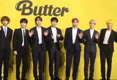 BTS entre los artistas con más reproducciones en la historia de Spotify