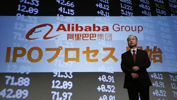 Tres gigantes chinos se unen para combatir poderío de Alibaba
