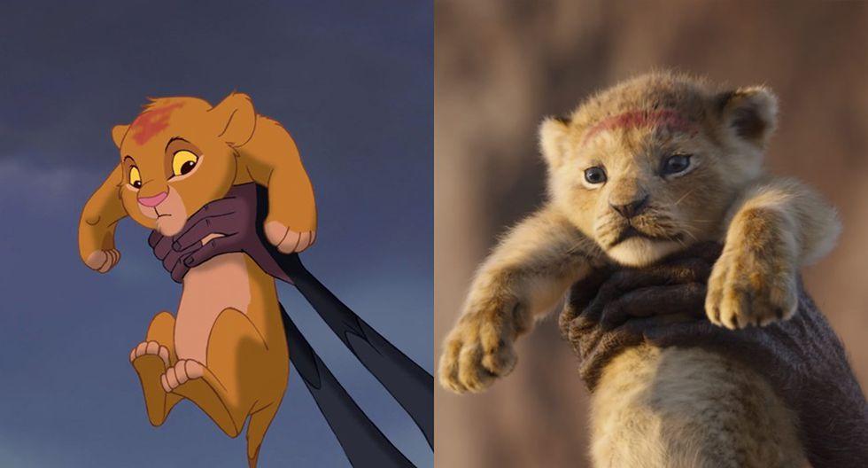 """La versión digital hiperrealista de """"El rey león"""" ha recaudado desde su estreno 1.014 millones de dólares en las taquillas de todo el mundo, según informó Disney en un comunicado."""
