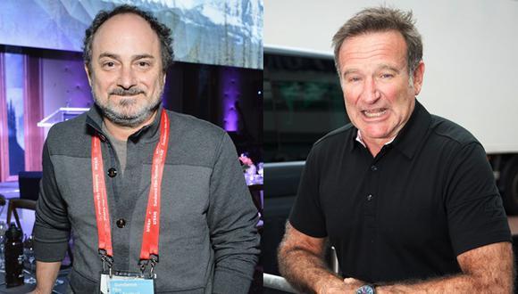 Sundance: Kevin Pollack le dedicó su película a Robin Williams