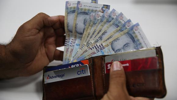 En noviembre se espera firmar los primeros contratos entre Cofide y las entidades financieras, advierte el MEF (Foto: El Comercio)