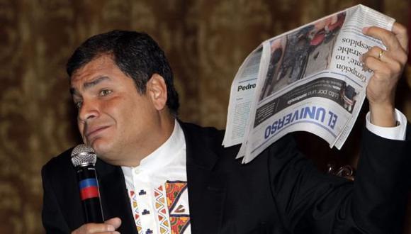 El verdadero legado de Rafael Correa, por Mauricio Alarcón