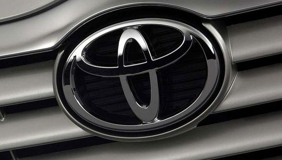 Toyota es el líder de ventas mundiales en el 2013