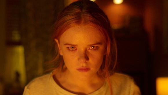 """Abigail Cowen reaparecería como Bloom en la segunda temporada de """"Destino: La Saga Winx"""" (Foto: Netflix)"""