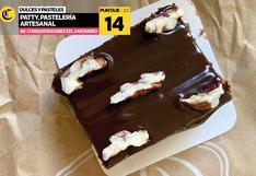 La crítica gastronómica de Paola Miglio a Patty, pastelería artesanal