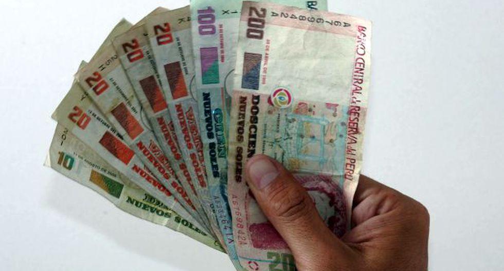 Ahorro de los peruanos en canales formales creció 8,5% a enero