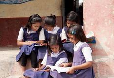Día Internacional por la Educación: solo un 6.2% de mujeres en zonas rurales culminan la educación superior