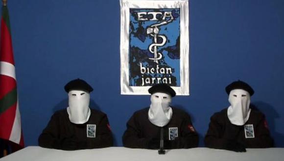 Brasil detiene a un presunto miembro de la banda terrorista ETA