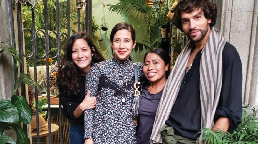 El pasado enero, Karla hizo historia al poner a Yalitza Aparicio en la portada de Vogue México. Su idea inicial había sido colocarla en la edición de Latinoamérica, pero la decisión final escapó de sus manos.