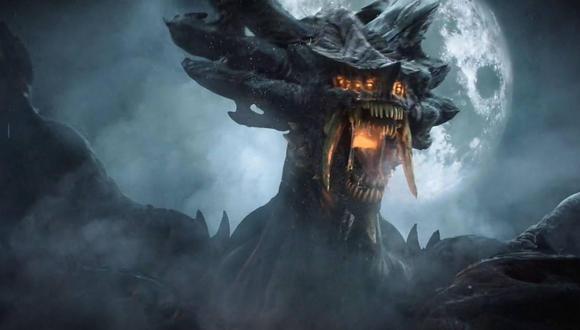 Demon's Souls Remake llega a PS5. (Foto: Captura)