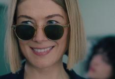 """""""Descuida, yo te cuido"""": nuestra crítica a la película con Rosamund Pike disponible en Netflix"""