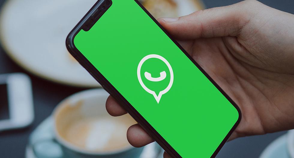 Nueva función de WhatsApp deja a muchos usuarios perplejos por el cambio. (Foto: Captura)