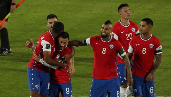 Chile se enfrenta a Bolivia por la fecha 2 de la Copa América. (Foto: AFP)