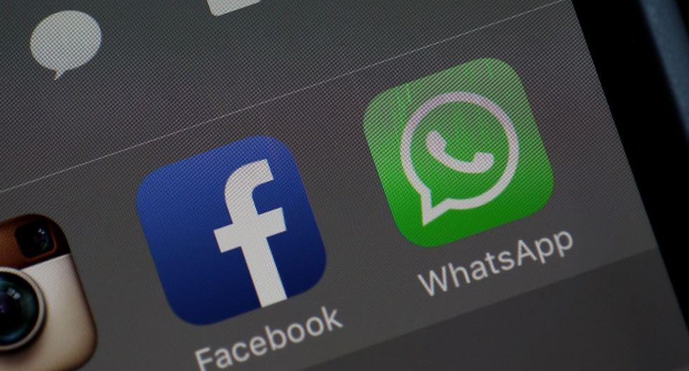WhatsApp suspende entrega a Facebook de datos europeos
