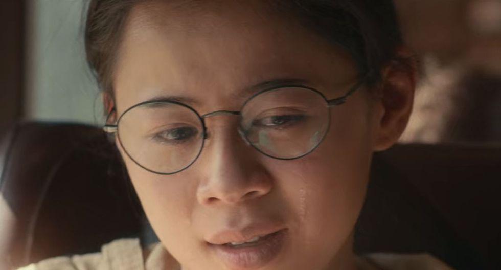 """""""Si supieras"""" es una película que llegó a Netflix apenas comenzado mayo, con la promesa de captar al público adolescente (Foto: Netflix)"""