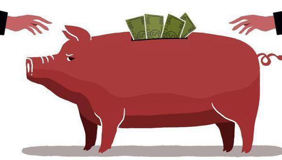 Que el dinero ilícito no capture la política, por Diana Chávez