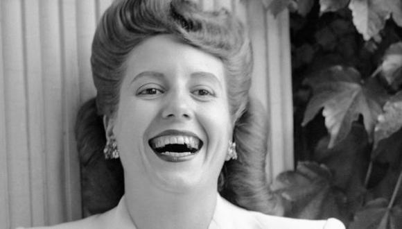 La figura de Evita Perón, esposa de uno de los políticos más importantes de la historia de Argentina, Juan Domingo Perón, aún divide a los argentinos. (Foto: Getty Images)