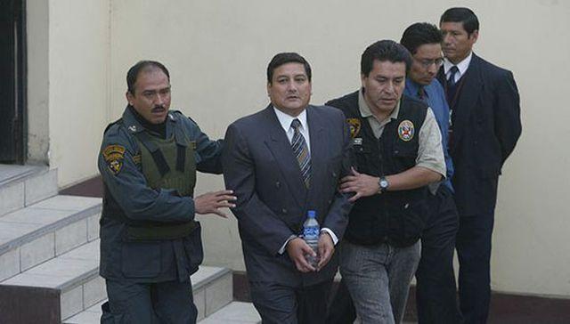 El Colegiado E de la Corte Especializada en Crimen Organizado y Corrupción de Funcionarios sentenció a 27 años de prisión al ex dueño de Aerocontinente, Fernando Zevallos, por el delito de lavado de activos. (Foto: Archivo GEC)