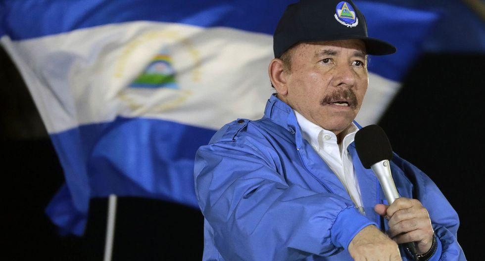 Nicaragua: Agonía de la Democracia. Foto: Archivo de AFP