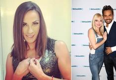 Consuelo Duval se enfrenta a Anna Farisen Twitter por Eugenio Derbez