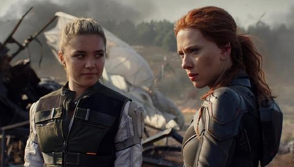 Black Widow es la última película de Scarlett Johansson en el MCU y aquí te contamos cuál es la conexión a futuro de la misma con el UCM. (Foto: Marvel Studios)