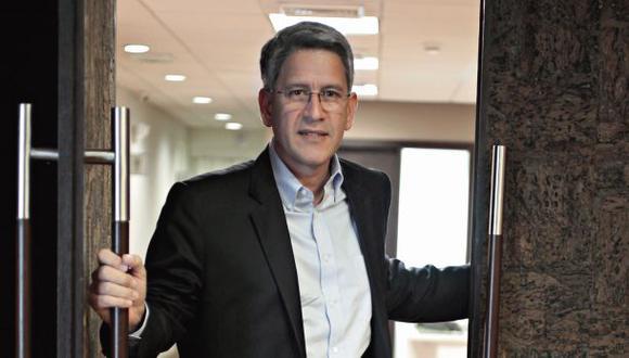 "Presidente de la Confiep: ""Odebrecht ya fregó al Perú"""
